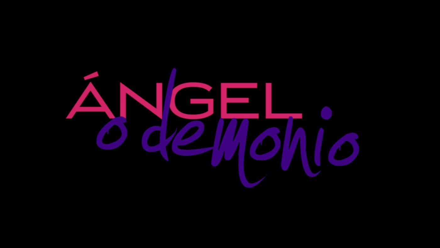 Ángel o Demonio