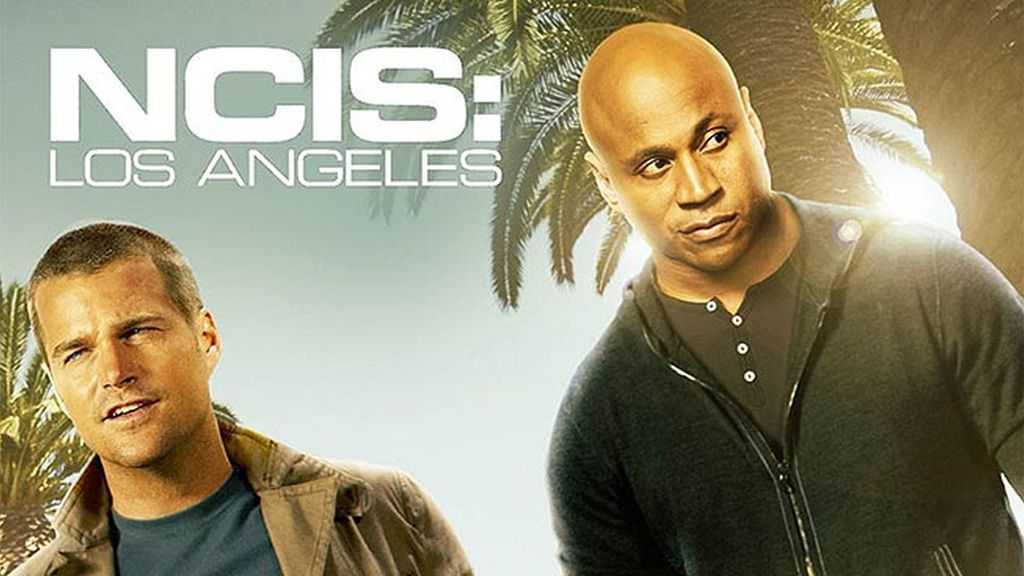 NCIS Los Angeles 10x05 Espa&ntildeol Disponible