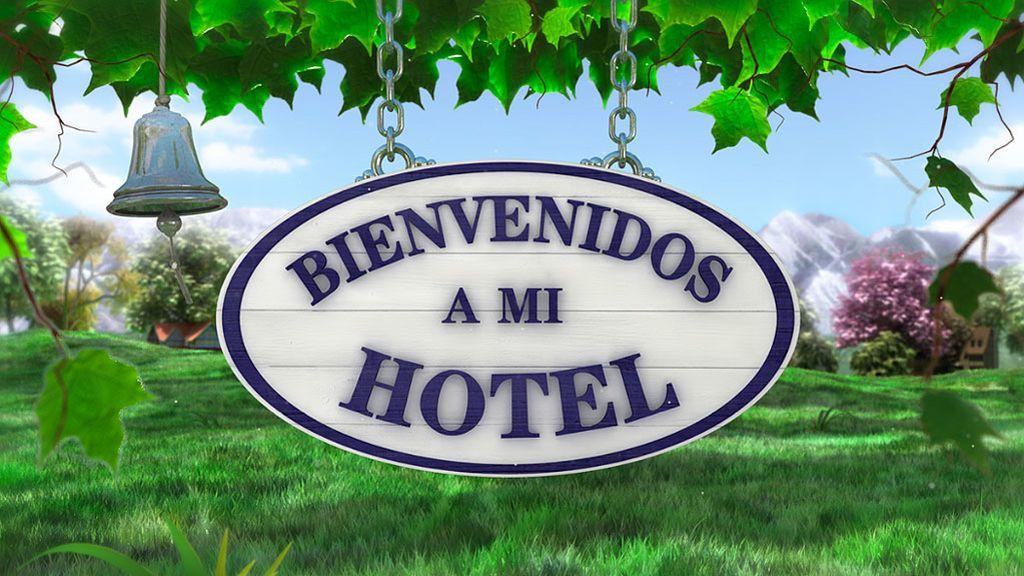 Bienvenidos a mi Hotel 1x20 y 1x21 Espa&ntildeol Disponible