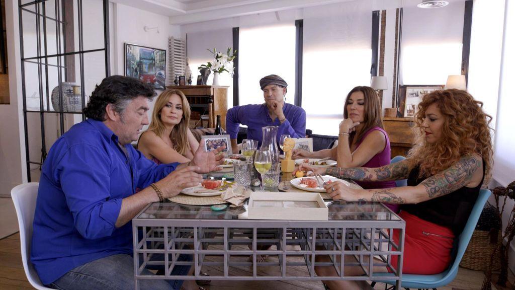 Ven a cenar conmigo Gourmet Edition 1x20 Espa&ntildeol Disponible