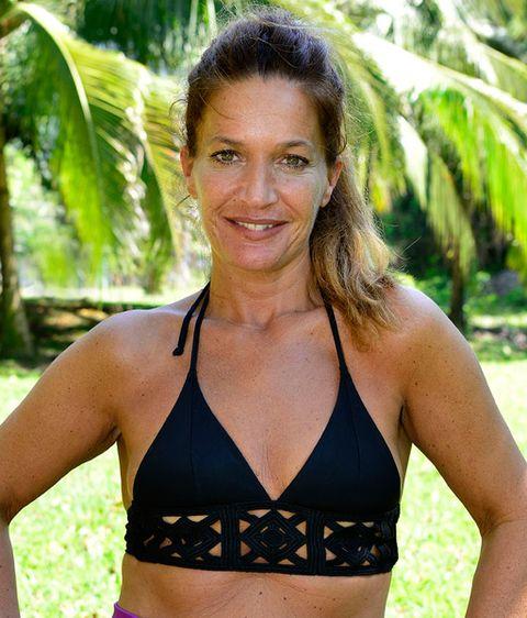 Raquel (Las Mellis) - Telecinco