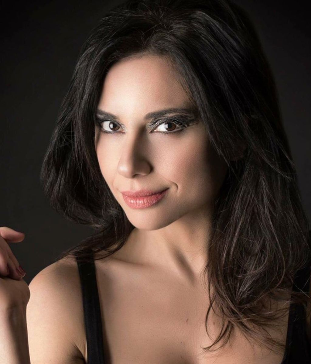 Marta Flich - Radioset