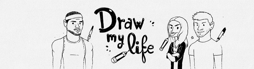 draw my life mtmad