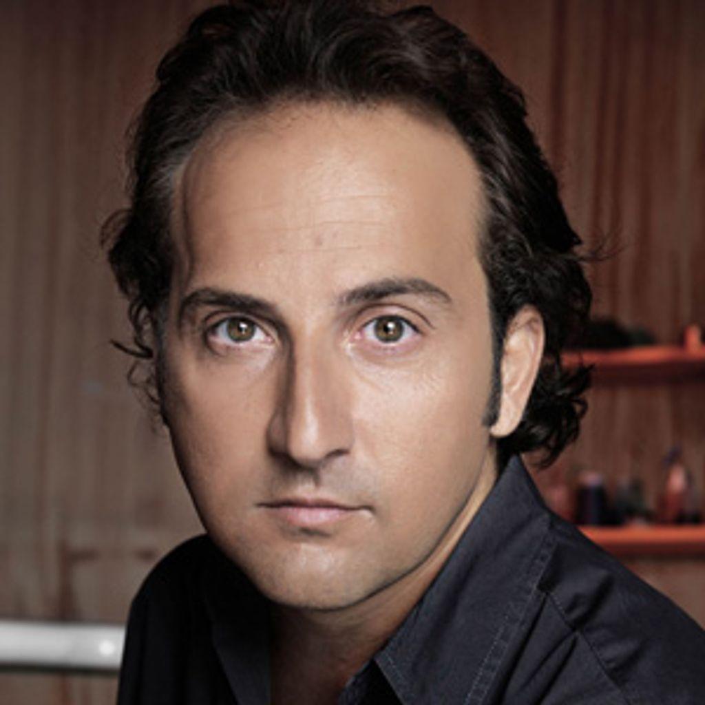 Iker Jiménez