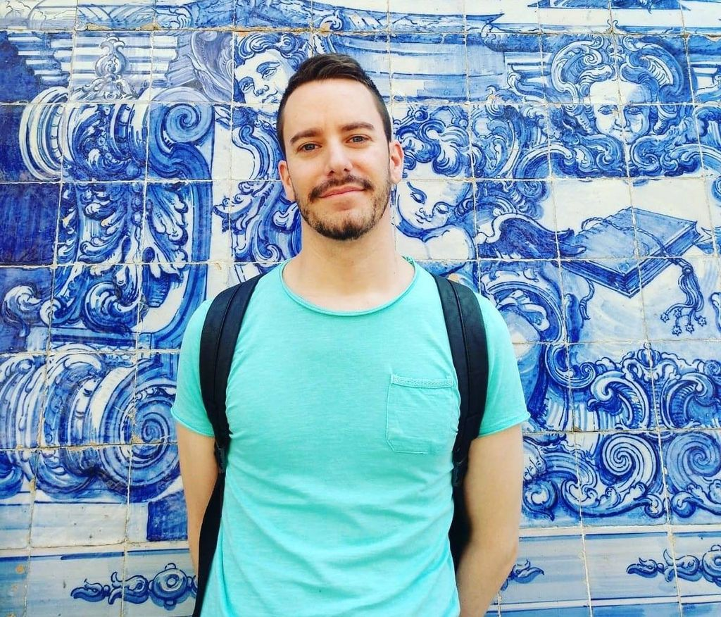 David Reinoso