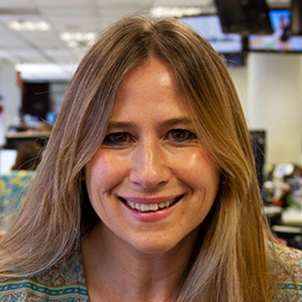 Ana García Quesada