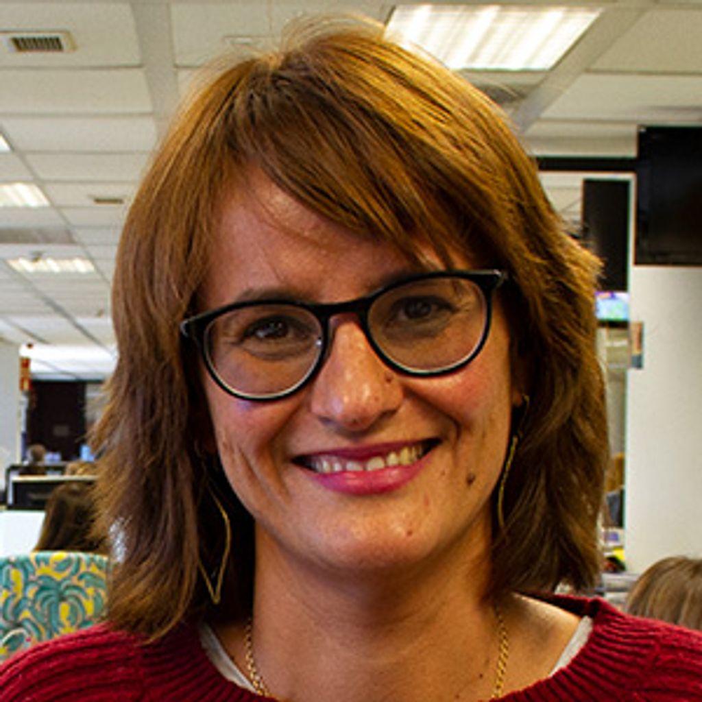 Marta Aguirregomezcorta