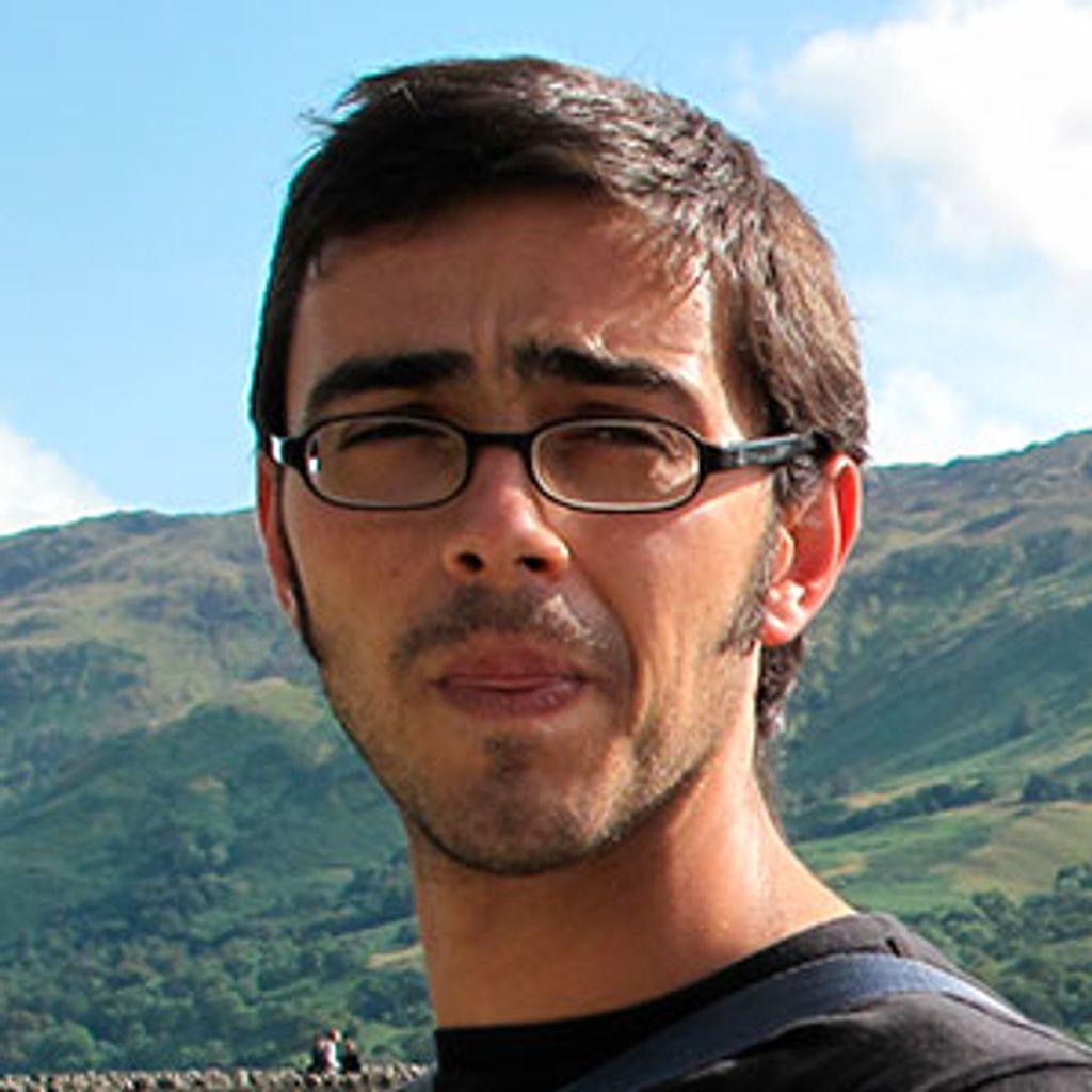 Idafe Martín Pérez
