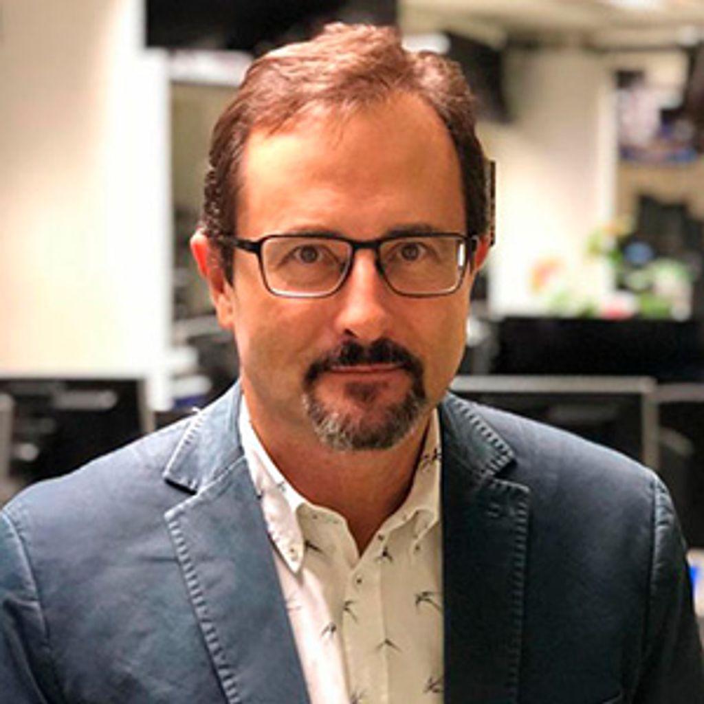 José Luis Fuentecilla