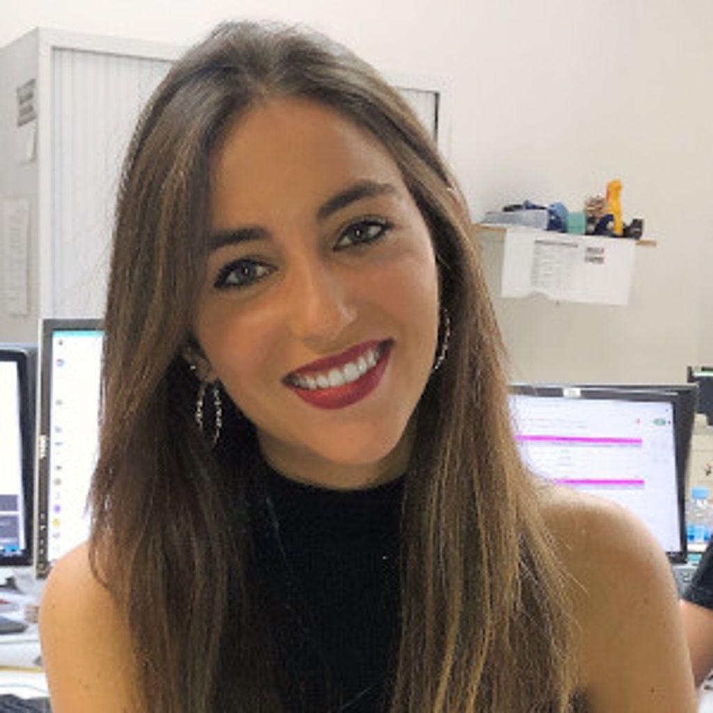 Elena Gómez Godessart