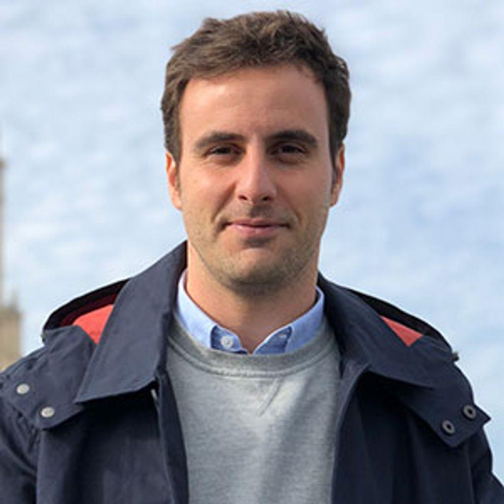 Álvaro Montero