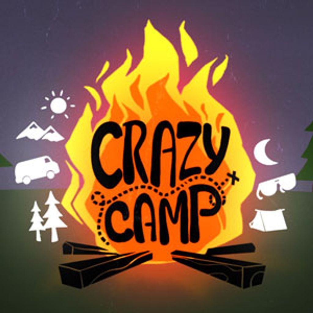Crazy Camp