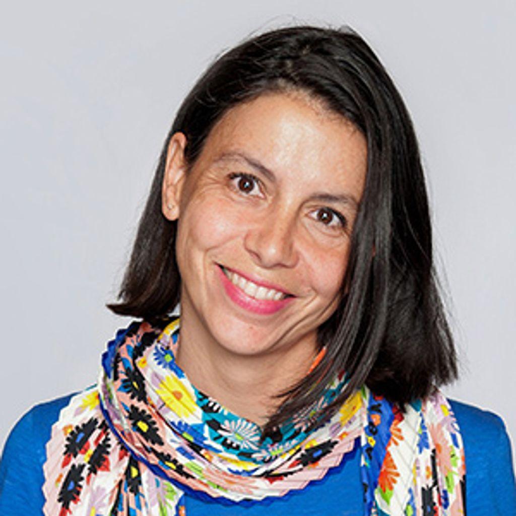 Irene Fernández Novo