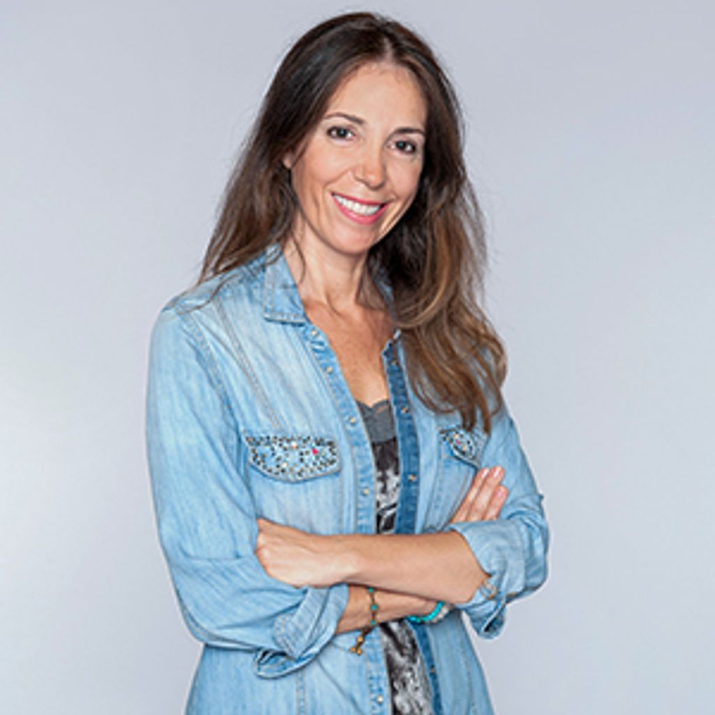 María Galán Cuello de Oro