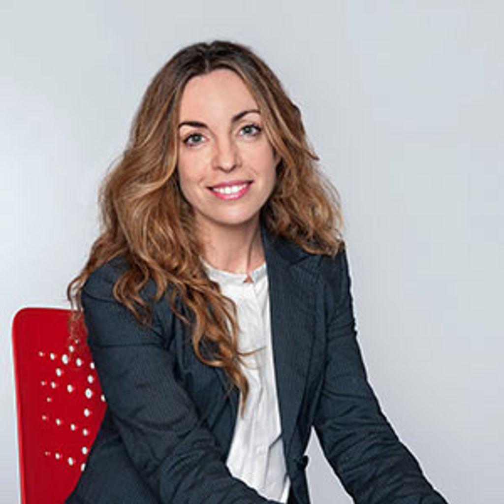 Cristina Montalvo