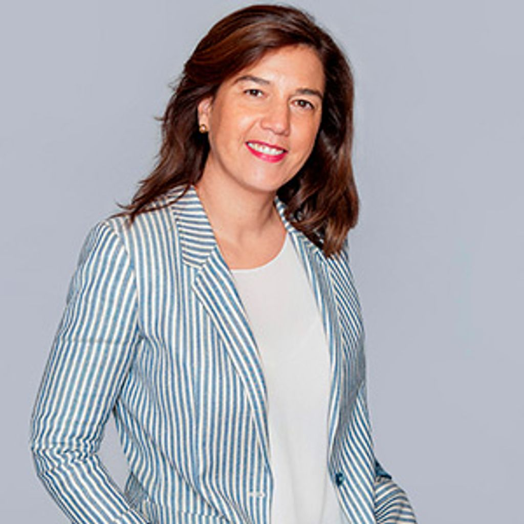Patricia Pereda