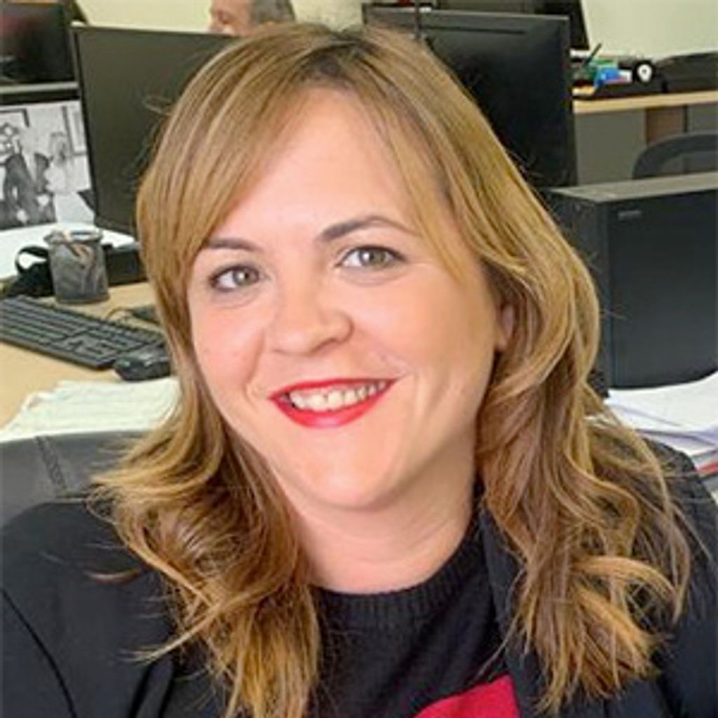Clara Marzá