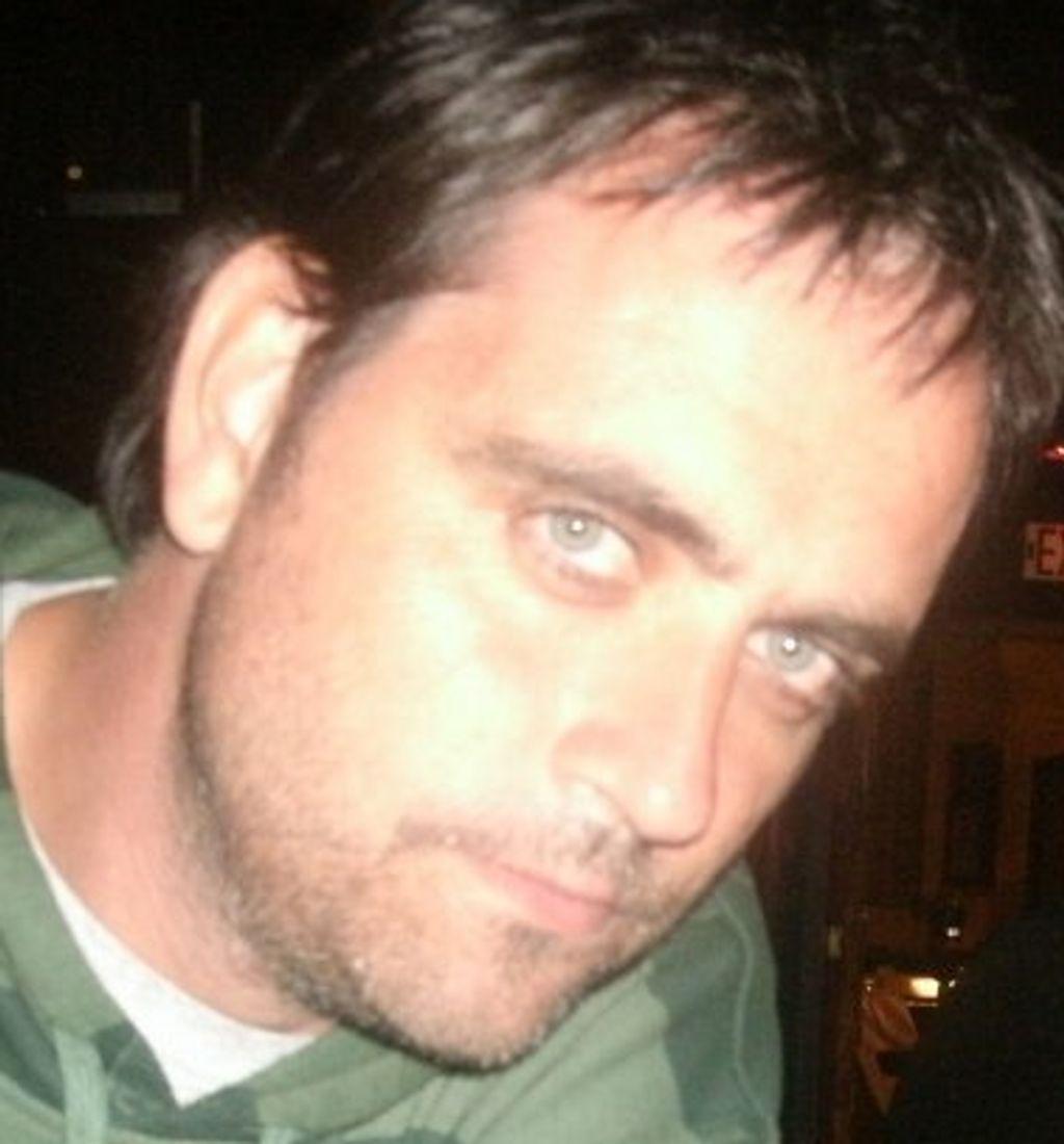 José Luis García Guerrero