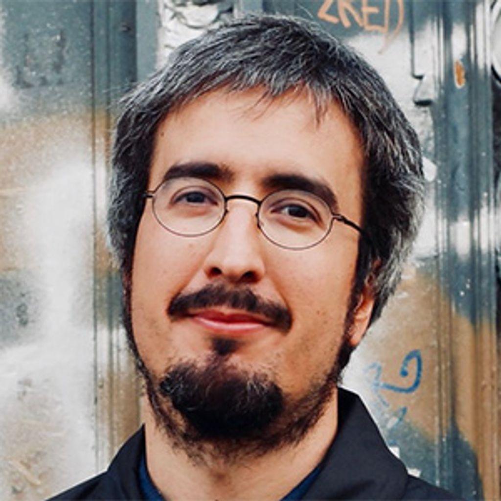 Salvador Martínez Mas
