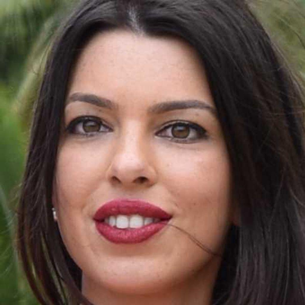 Andrea Gasca