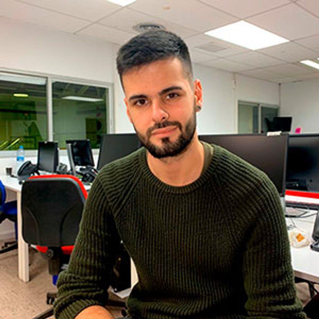 David Expósito