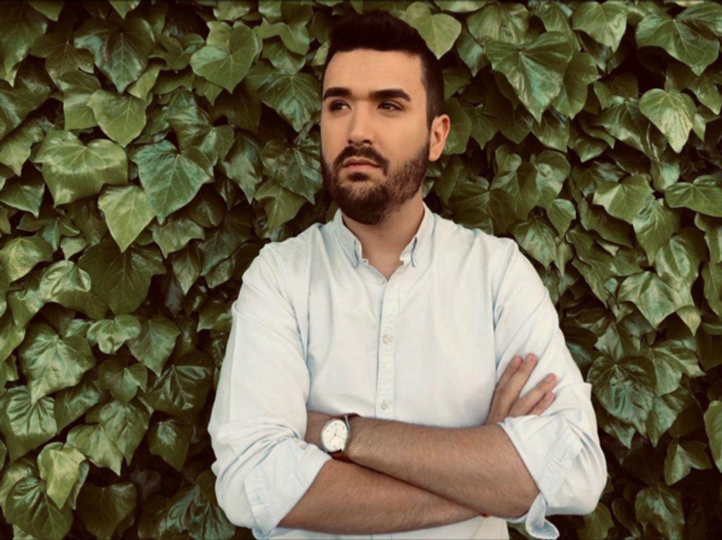 José Manuel Amorós