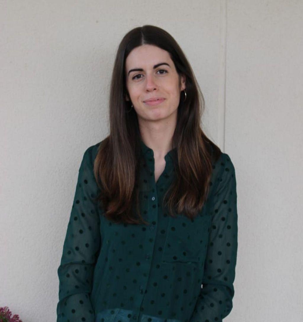 Patricia Marcos Sanz