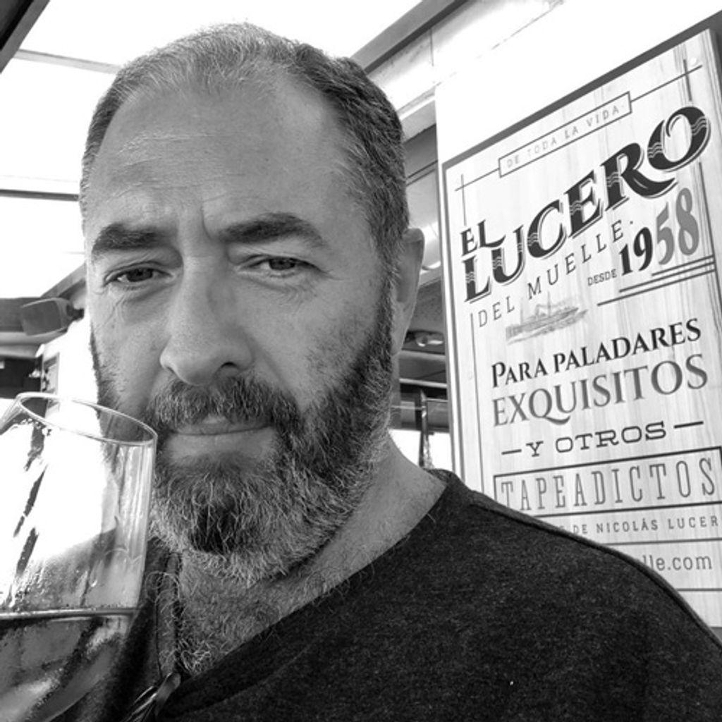 Antonio Hernández-Rodicio
