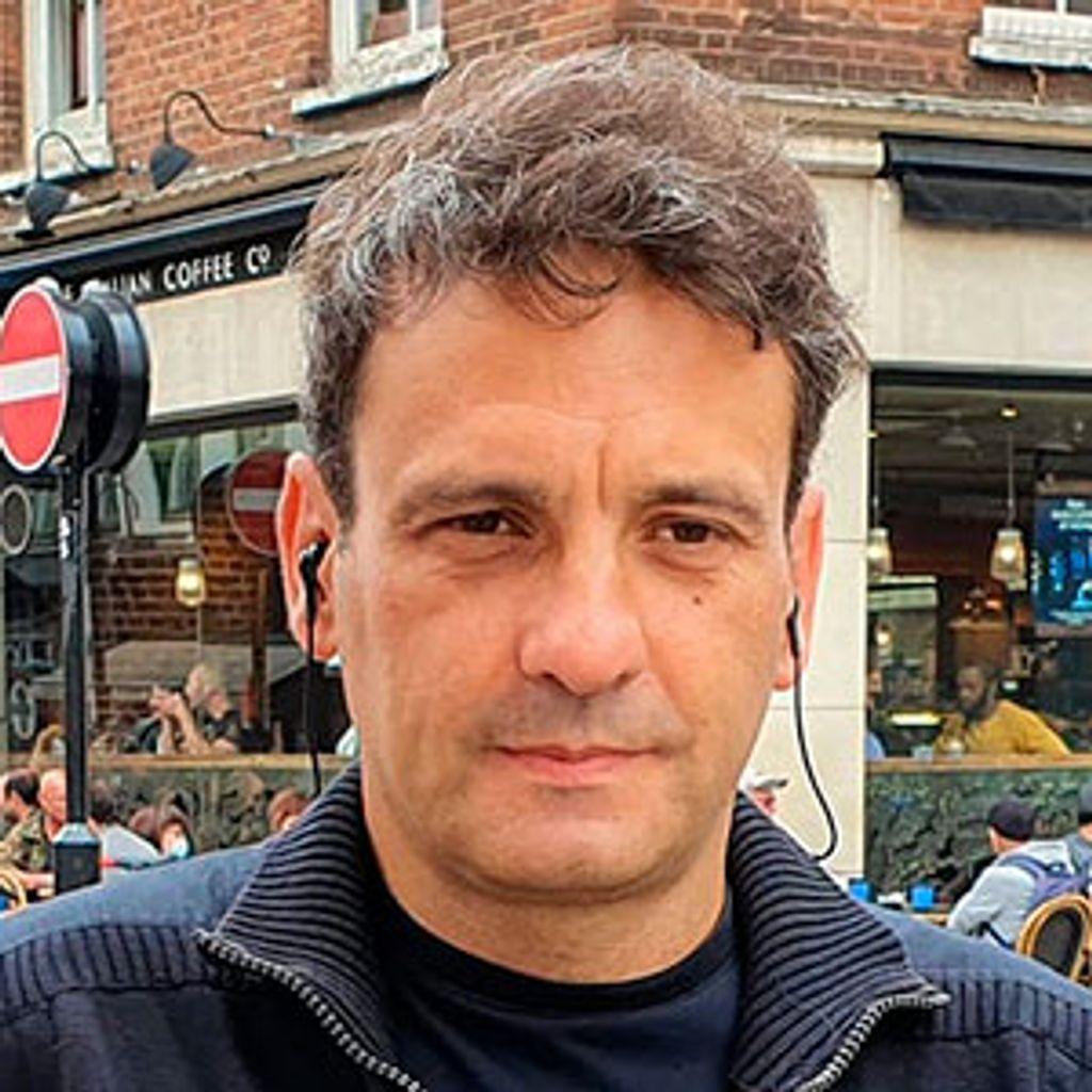 Daniel Postico