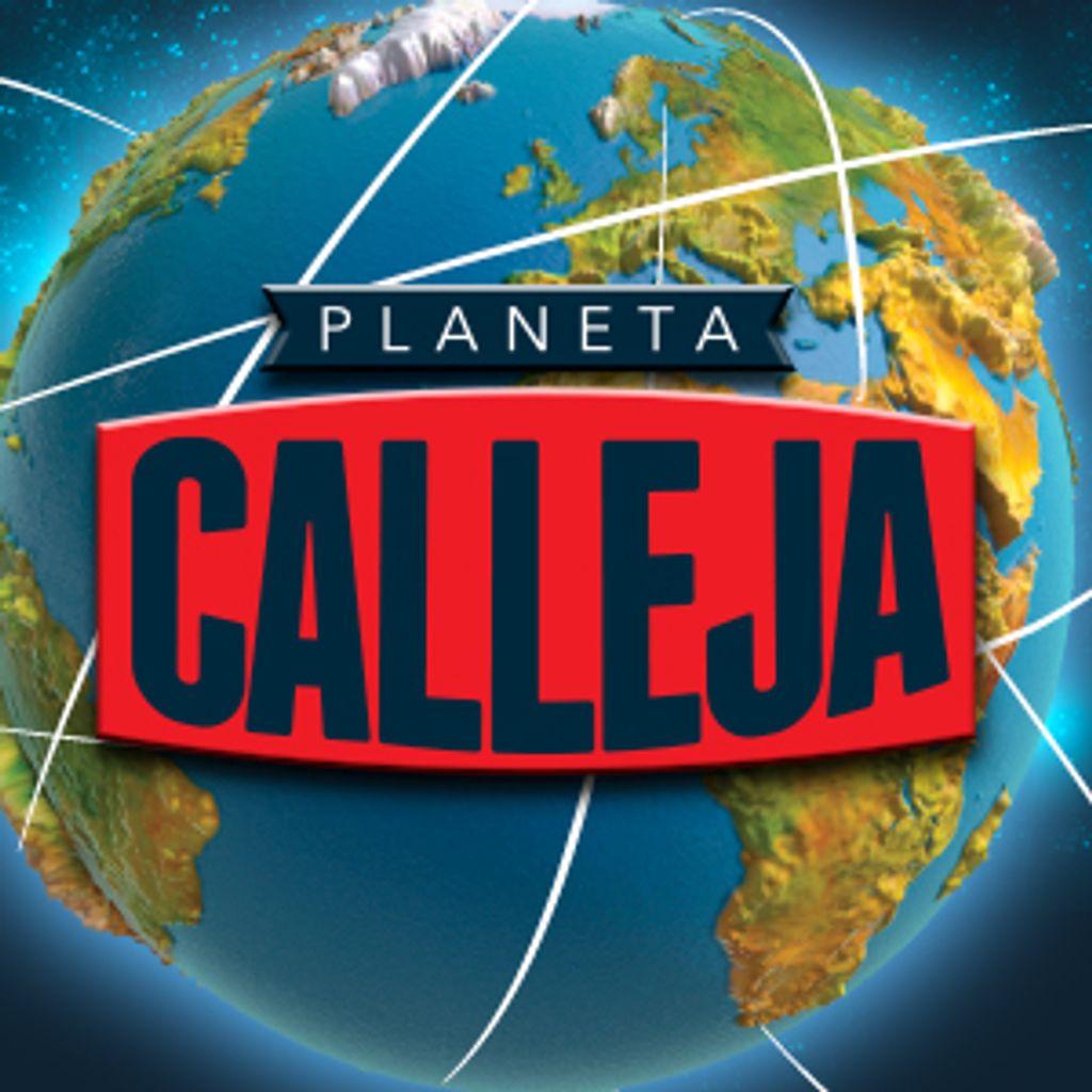 Planeta Calleja