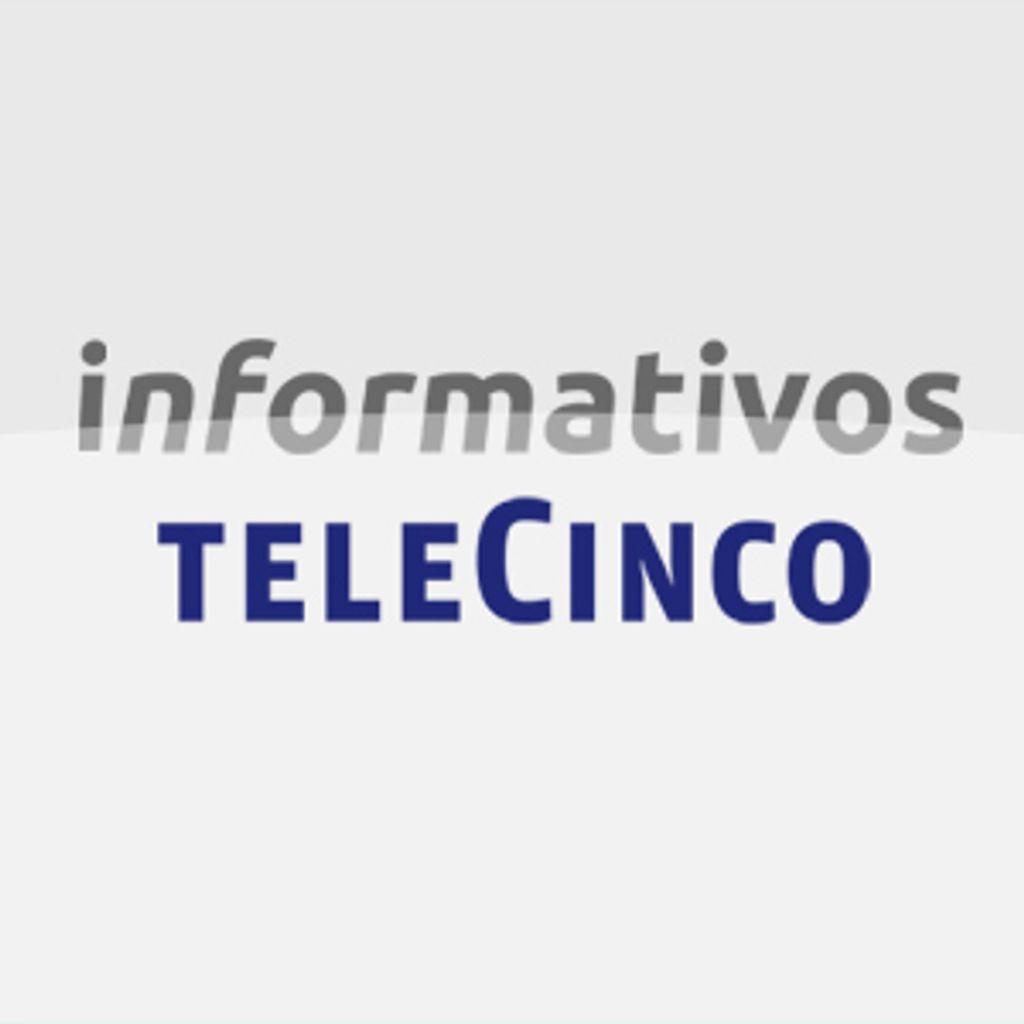Redacción/Informativos Telecinco