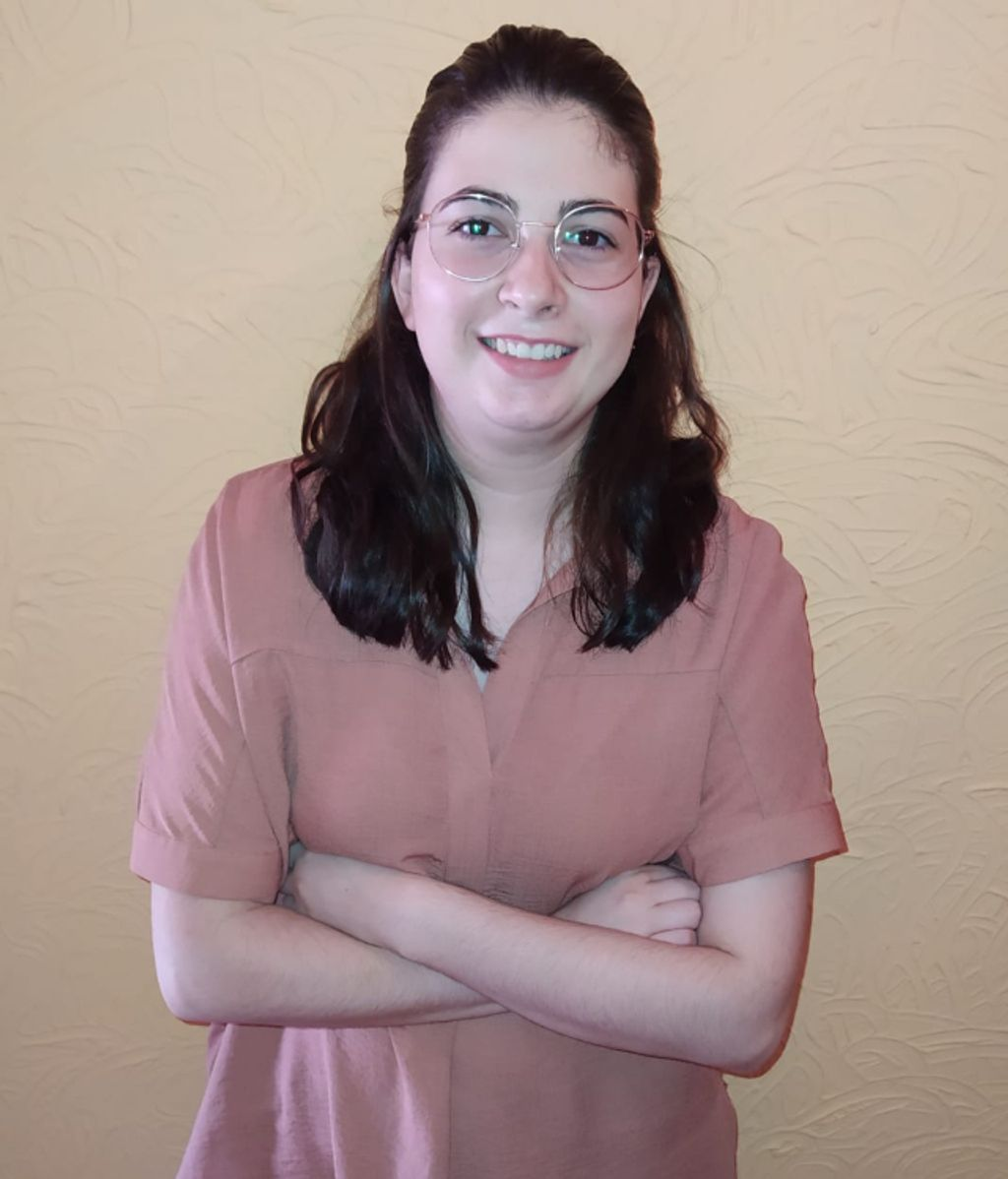 Saray Calzada