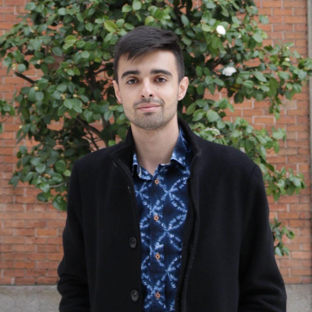 Adrián Soler