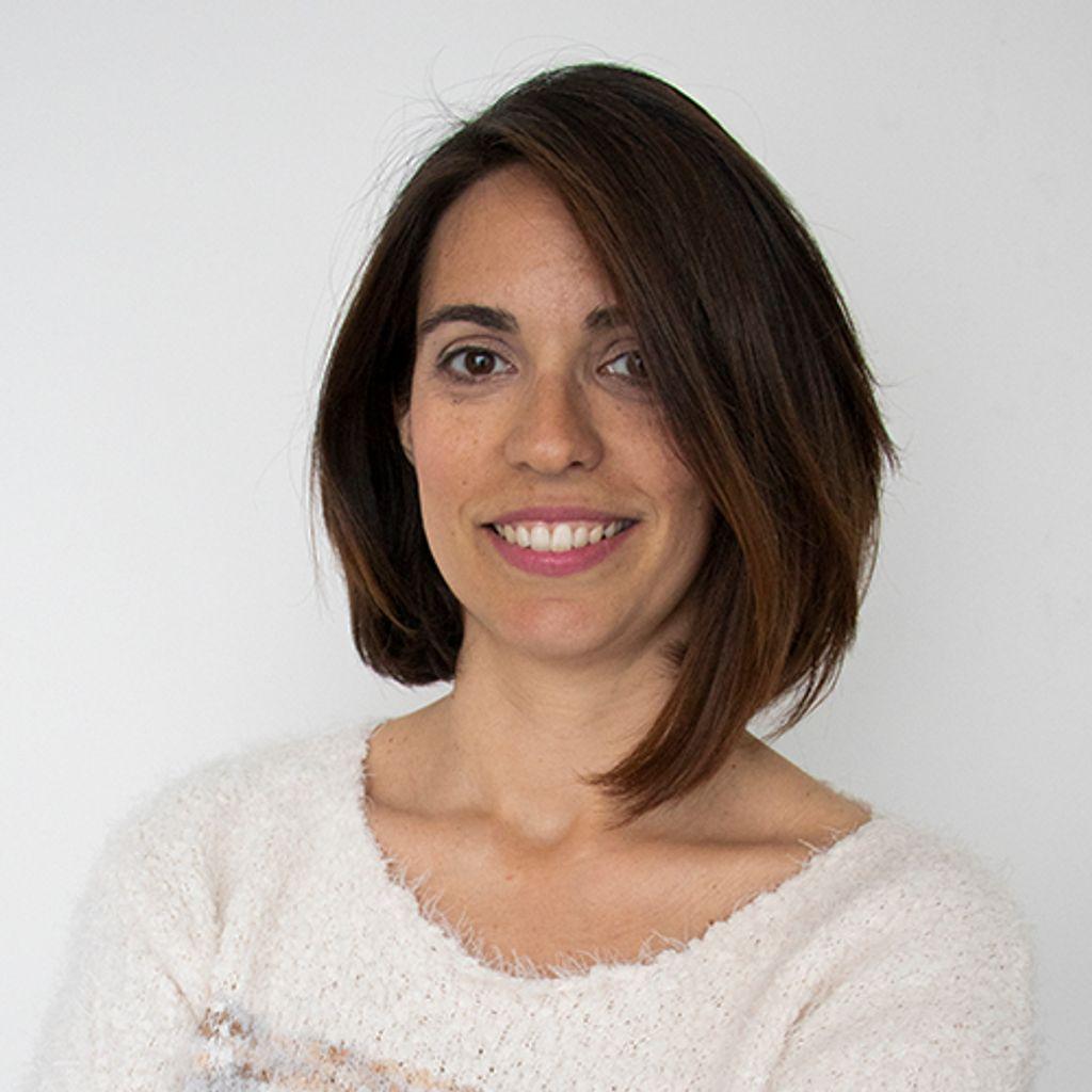 Patricia V. García