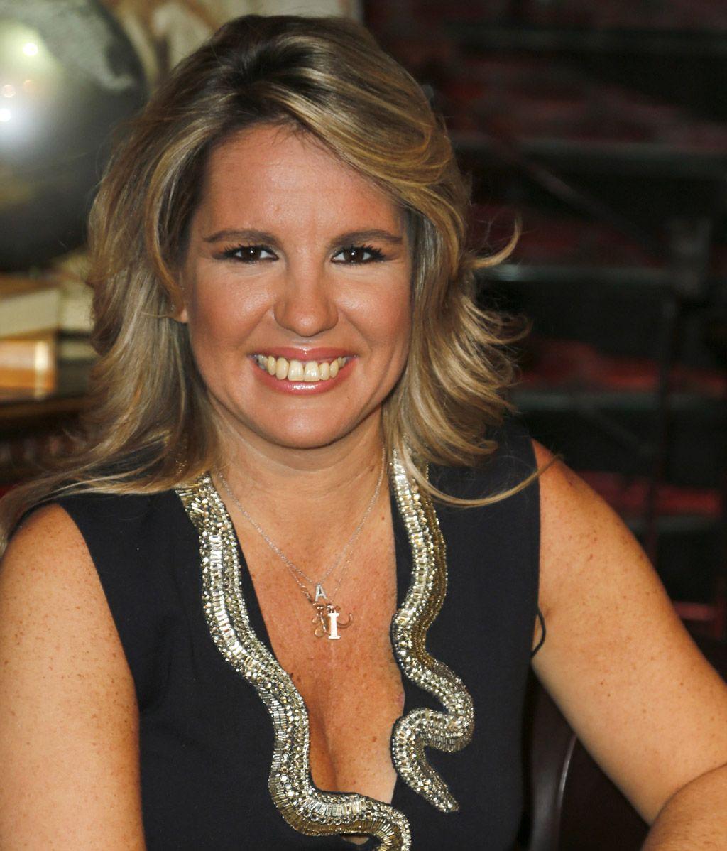 Carmen porter cuatro for Cuatro tv cuarto milenio