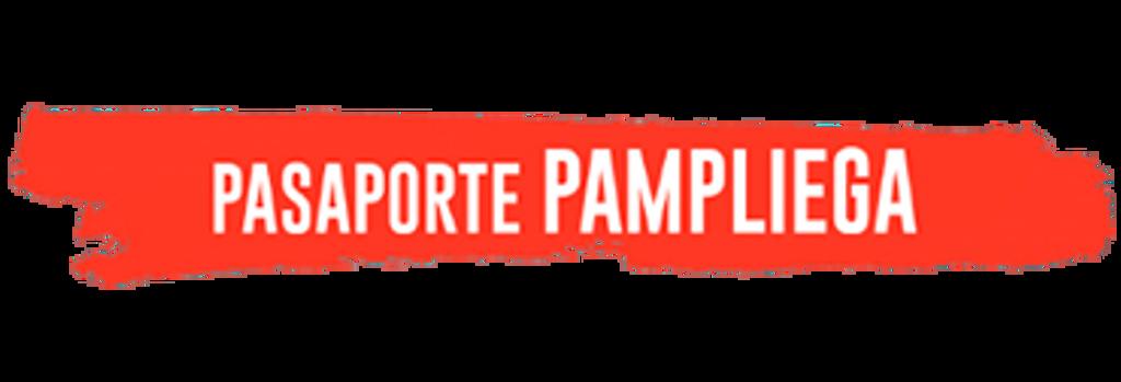 Pasaporte Pampliega