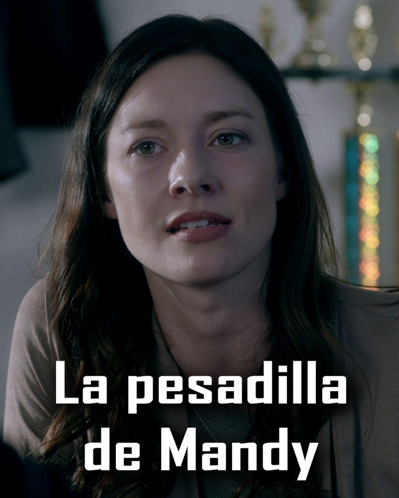 La pesadilla de Mandy