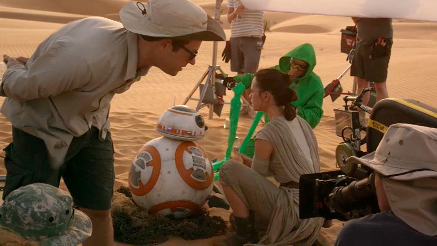 Construyendo a BB-8