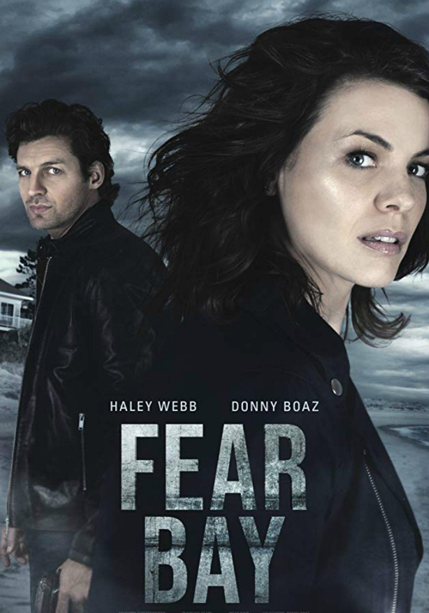 La bahía del miedo