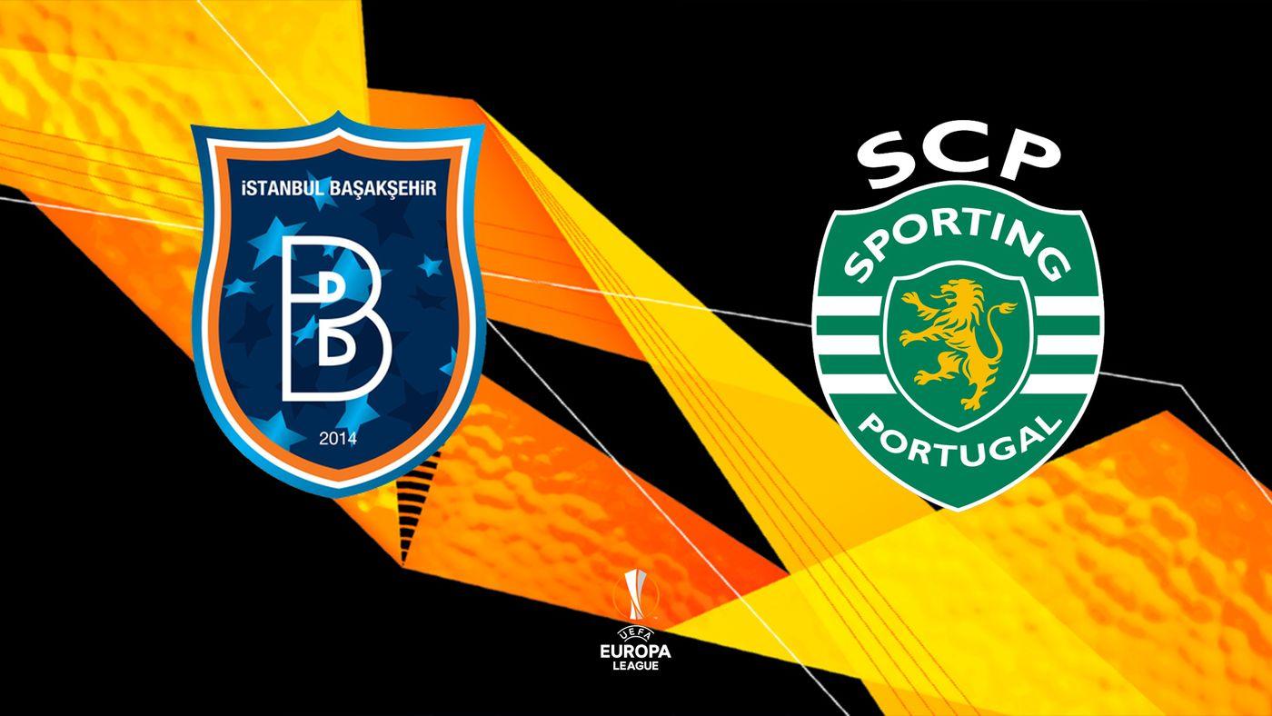 Istanbul BB - Sporting