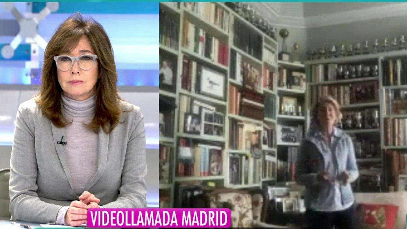 El programa de Ana Rosa 01/04/2020