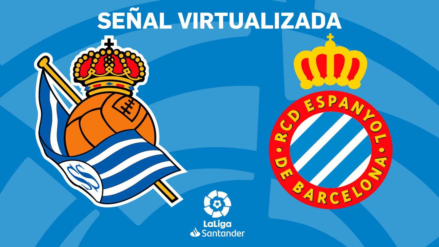 R. Sociedad - Espanyol