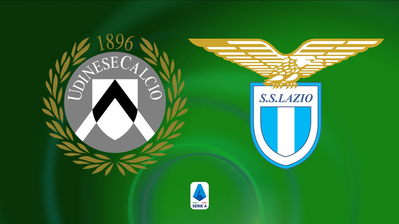 Udinese - Lazio