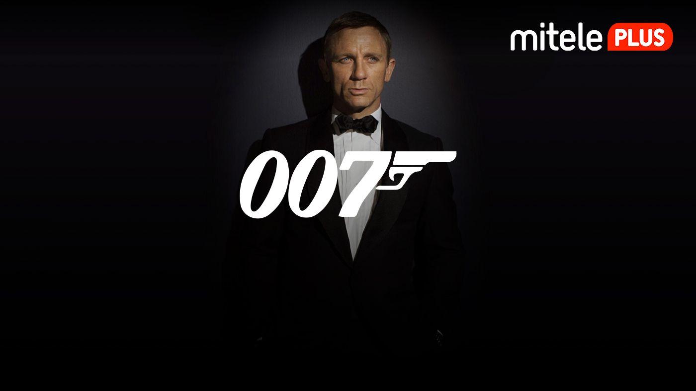 Bond llega a mitele PLUS
