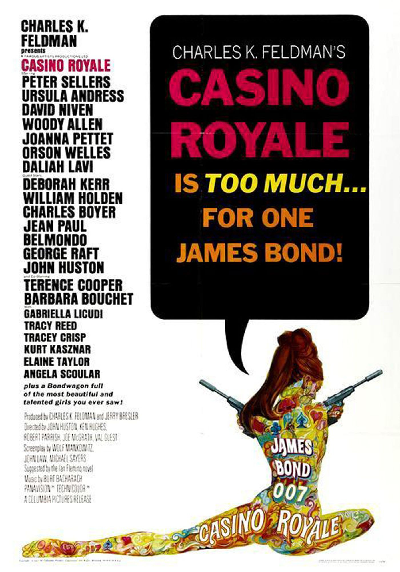 Casino Royale (1967) (V.O.)