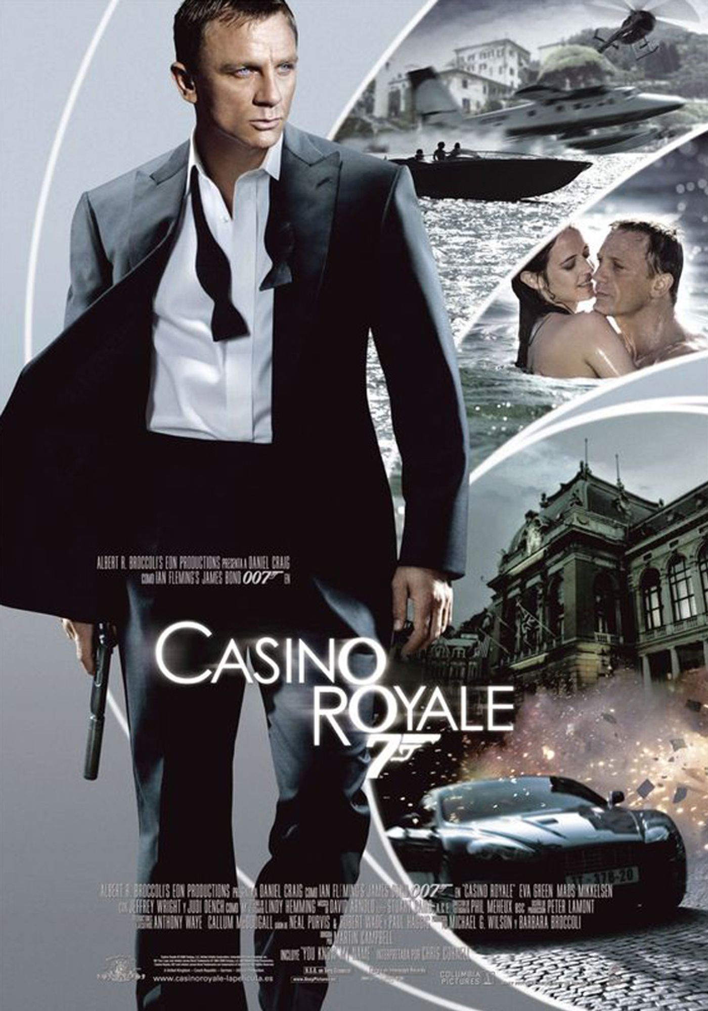 Casino Royale (2006) (V.O.)