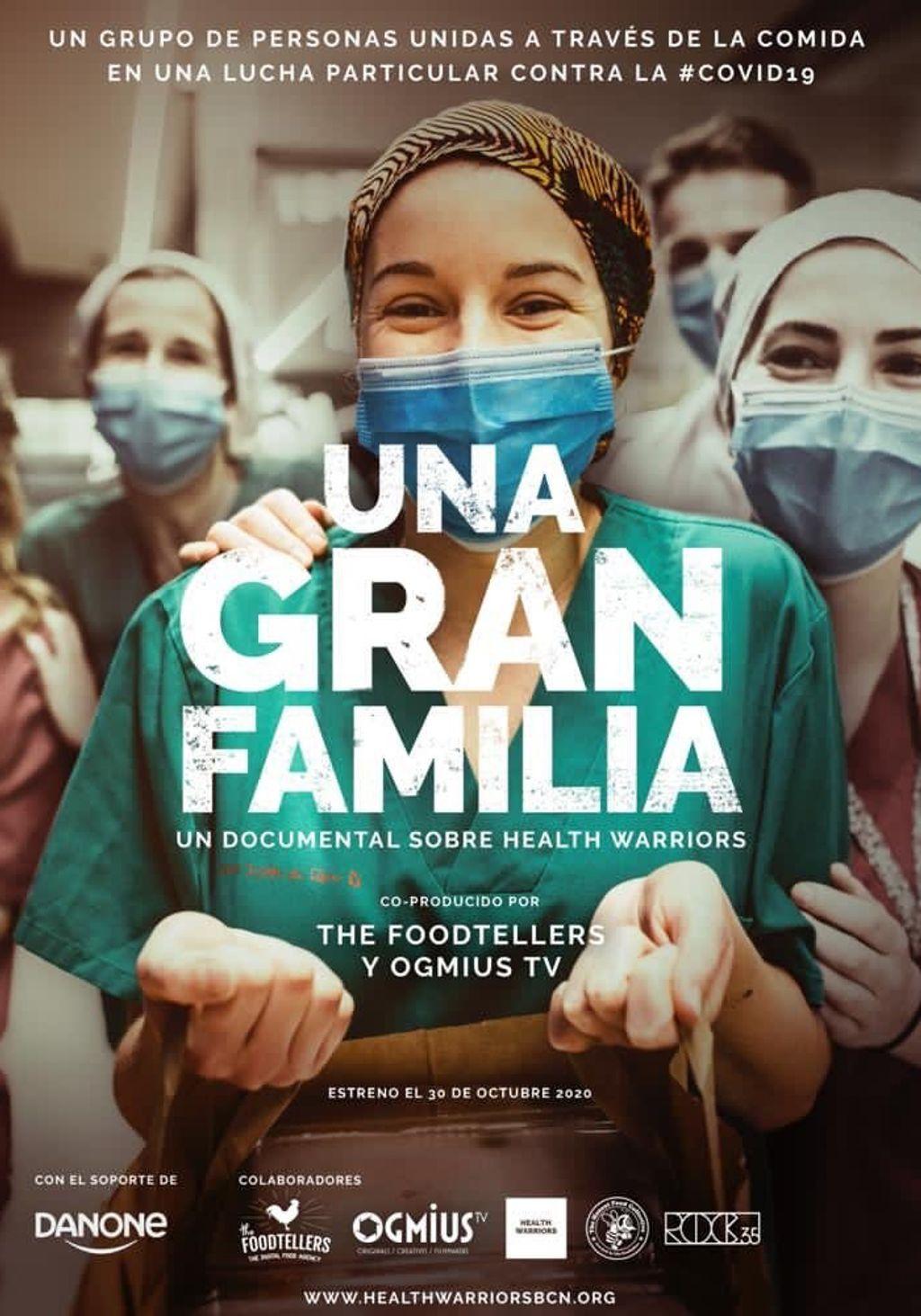 UnagranfamiliaPoster