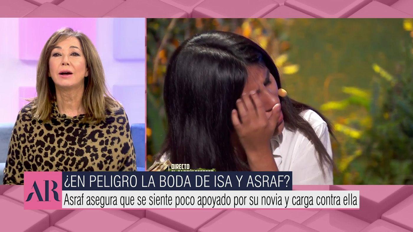 El programa de Ana Rosa 01/12/2020