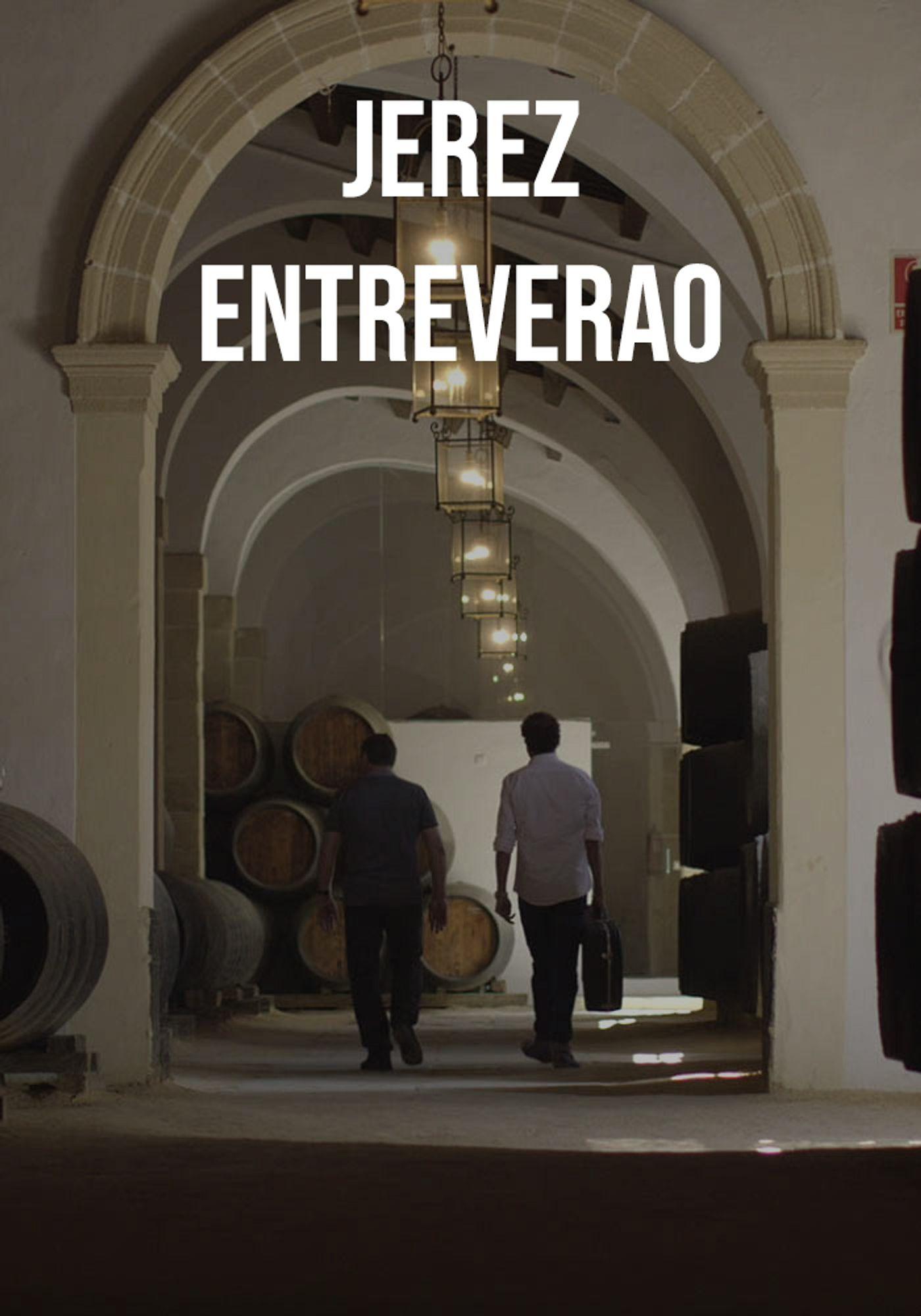 Jerez Entreverao