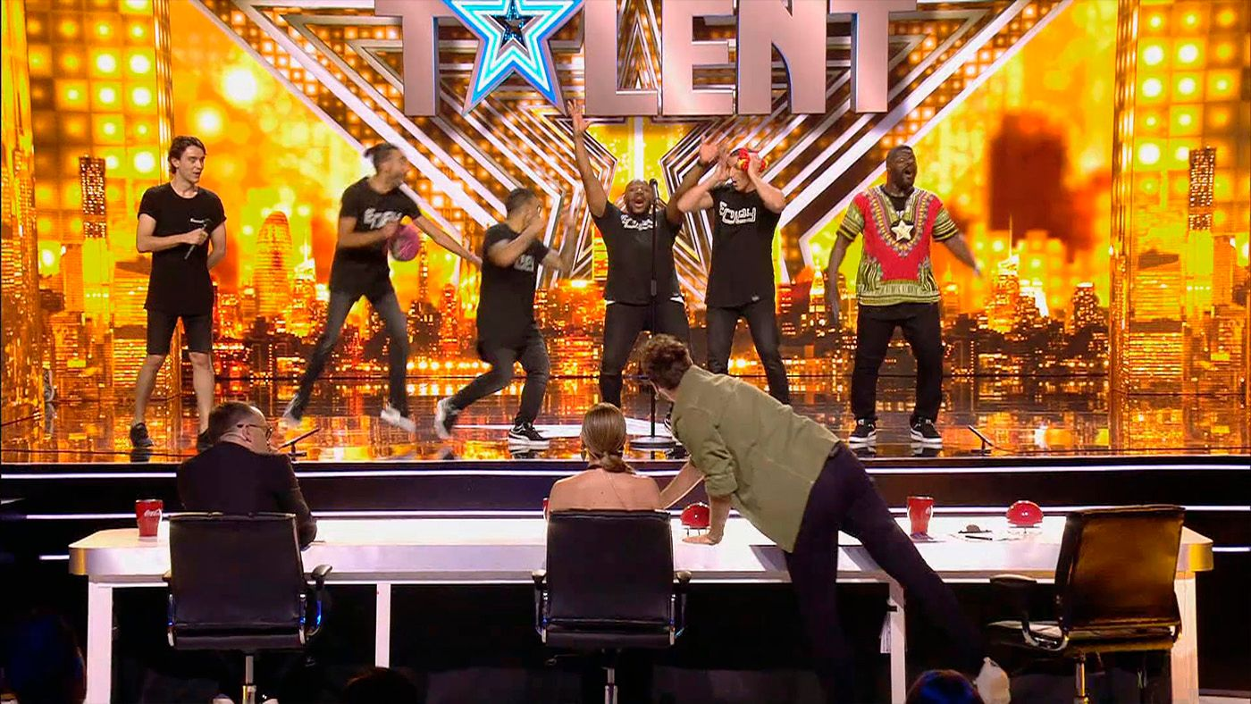Got Talent 22/01/2021